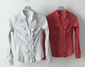 3D model clothes 37 am159
