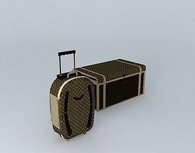 3D model LOUIS VUITTON
