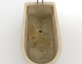 Dirty Bath 3D