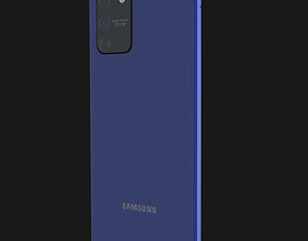 E3D - Samsung Galaxy S10 Lite Prism Blue