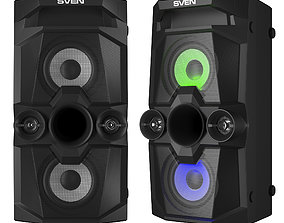 3D Audio system Sven PS-650
