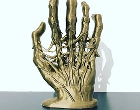 games Zombie Hand 3D print model