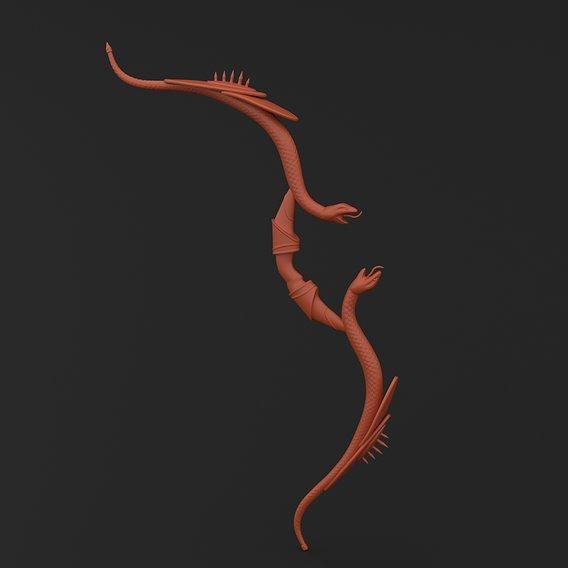 Bow of Apollo - God of War 3