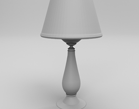 Home interior 3D printable model