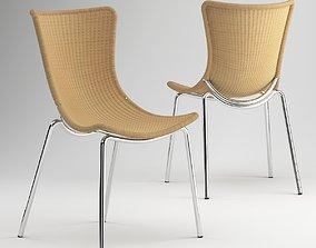 3D Janus Et Cie Fibonacci chair