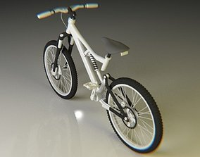 3D asset low-poly cycle