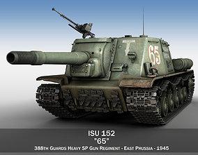 ISU 152 - 65 3D