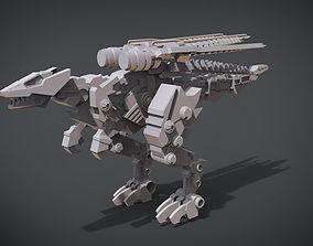 Berserk Fury 3D print model