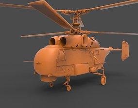 3D print model Ka-27