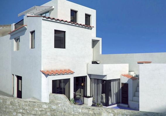 Villa in Spain (Menorca)