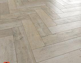 3D model Rona light beige Floor Tile