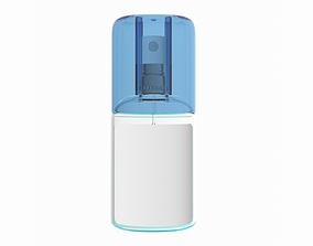 3D model Breath freshening spray