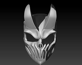 Alex Terrible mask Hell mask for 3d printing