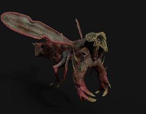Ragnars bug magic 3D model