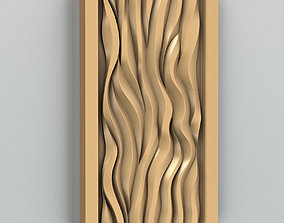 3D Wall Panel 005