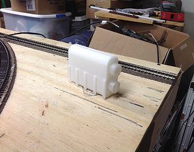 3D print model Grain Dryer