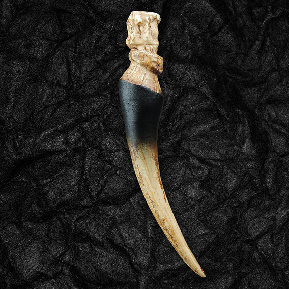 The Basilisk Fang - Harry Potter Chamber of Secrets