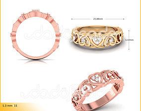 3D print model Ring 181