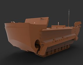 3D printable model Studebaker M29 Weasel