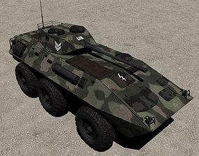3D model LAV300