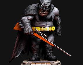 3D print model Batman the dark knight