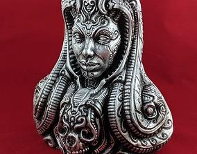 3D print model sculptures artifact 6