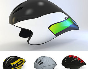 Fast Truck Helmet equipment 3D
