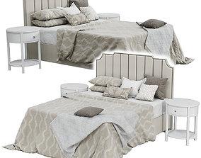 3D model DAVEY BED