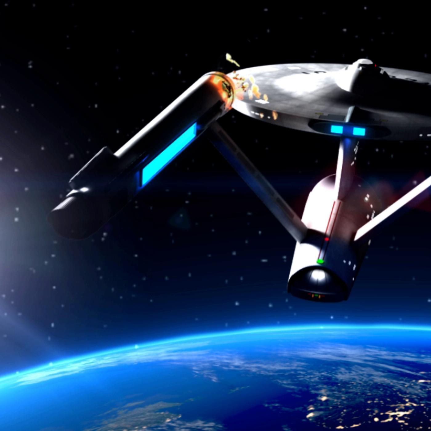 A Star Trek Tribute (Short Film) Screenshots