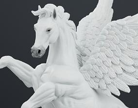 PEGASUS - MINIATURE 3D print model 3D print model 3D 1