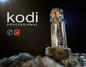 3D model WOMENS PERFUME KODI PROFESSIONAL