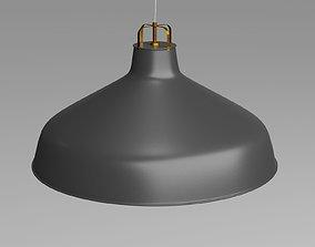 3D IKEA - Ranarp Lamp
