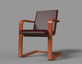 Chair ENA 1 3D model