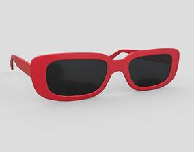 Sunglasses 3 3D model