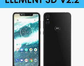 E3D - Motorola One 2018
