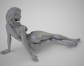 Enjoy the Sun 3D print model