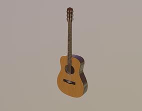 Guitar sports 3D