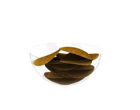 3D model Potato Chips