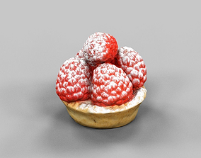 3D model Raspberry Pie Mini