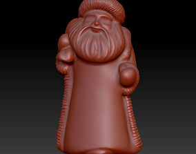 Santaa 3D printable model