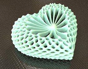 3D print model LOVE STRUCTURE SHAPE