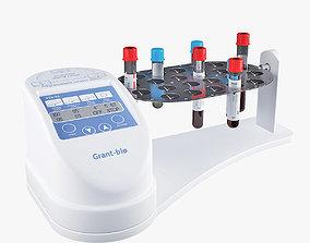 Multi Function Rotator 3D