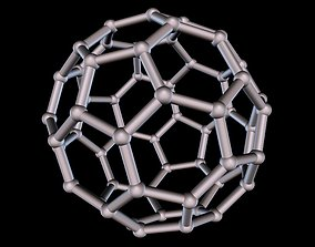 047 Mathart-Archimedean Solids-Truncated 3D print model 2