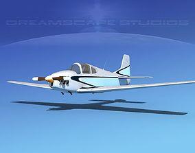 3D Johnston A-51A V04