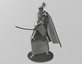 Atomic Samurai - One Punch Man 3D printable model