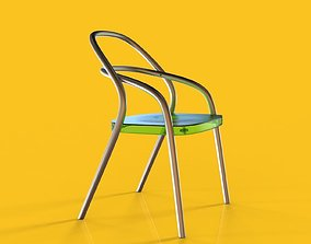 Chair TON 002 3D
