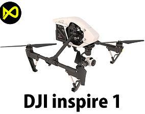 DJI Inspire 1 3D