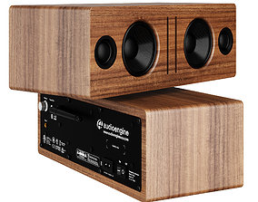 audio 3D B2 Wireless Speaker by Audioengine