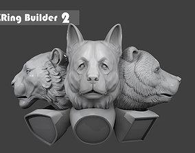 Zring Builder 2 3D model