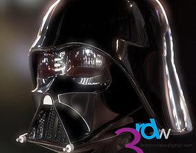 3D Print Darth Vader game-ready